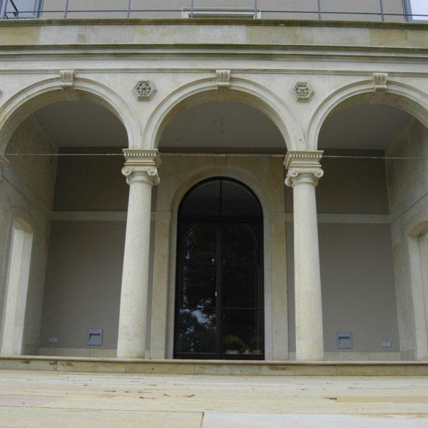 Villa in Dresden - Terrassen