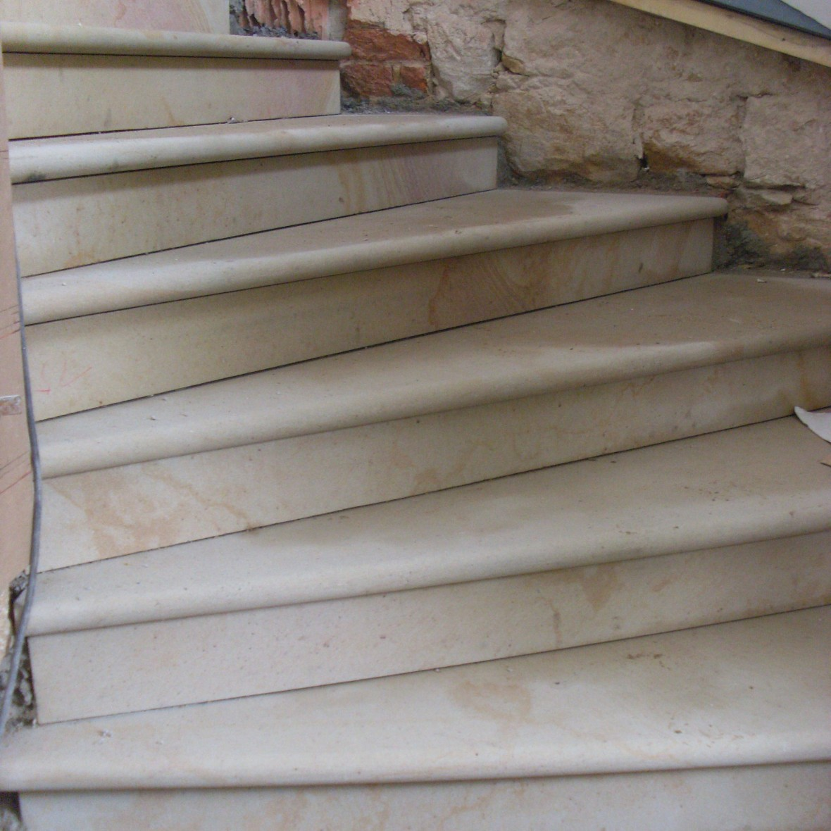 Treppen innen - 3